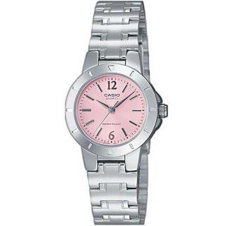 【CASIO】淑女時尚精緻腕錶(LTP-1177A-4A1)