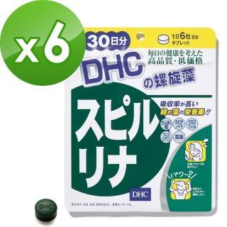 【DHC】螺旋藻 x 6