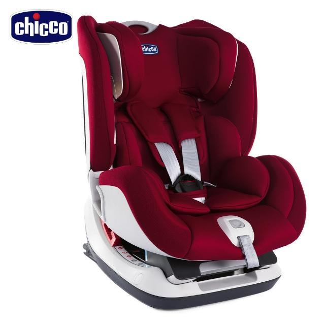【chicco】Seat up 012 Isofix安全汽座(多色)