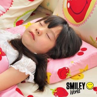【SmielyWorld】《微笑寶貝》恆溫水冷凝膠人體工學兒童枕(8款)