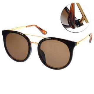 【Go-Getter 太陽眼鏡】韓版2016熱銷款眼鏡(琥珀#GS4014 C05)