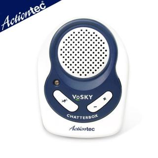 【Actiontec】Vosky Chatterbox Skype多功能網路電話