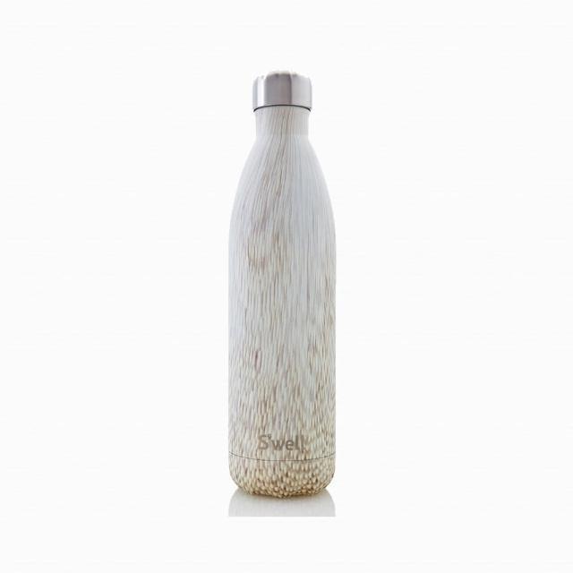 【Swell】Sailcloth-25oz-美國時尚不鏽鋼保冷.保溫瓶750ml(Textile COLLECTION)