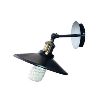 【華燈市】卡美洛單燈壁燈(LOFT工業風)