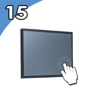 【Nextech】P系列 15吋 電容式觸控螢幕(電容 多點)