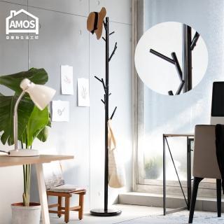 【Amos】樹枝衣帽架(吊衣架/收納架/衣櫥)
