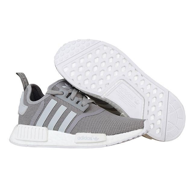 Adidas Nmd Xr1 Triple White On Feet Youtube