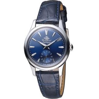 【玫瑰錶 Rosemont】戀舊系列時尚腕錶(TN-009-SNS-ENV)