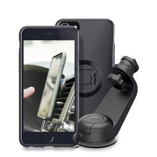 【SP GADGETS】汽車手機架組合二#53601(公司貨)