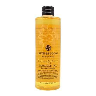 【Bath & Bloom】雞蛋花臉部及身體按摩油(260ml)
