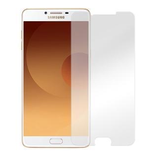 【Metal-Slim】SAMSUNG Galaxy C9 Pro(9H鋼化玻璃保護貼)