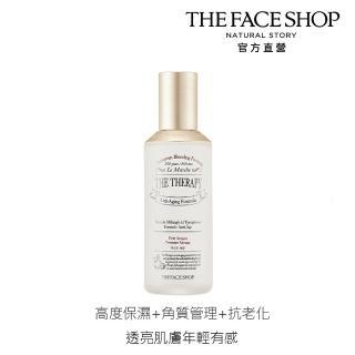 【THE FACE SHOP菲詩小舖】義萃肌源奇蹟精露130ML(效期至2022/03/30)