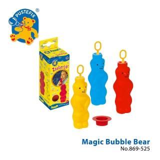 【德國Pustefix】魔法泡泡熊(869-525)