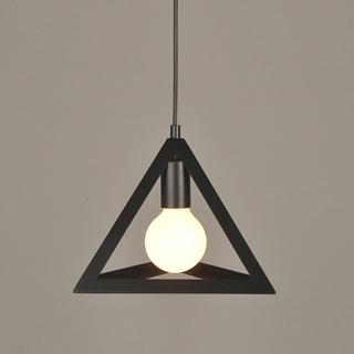 【Honey Comb】工業風單吊燈(GM-1460)