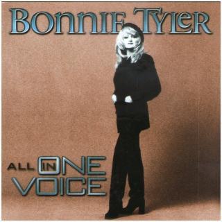 【絕版珍藏】Bonnie Tyler 一種聲音(1 CD)