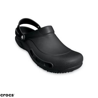 【CROCS】中性鞋 經典 廚師鞋(10075-001)