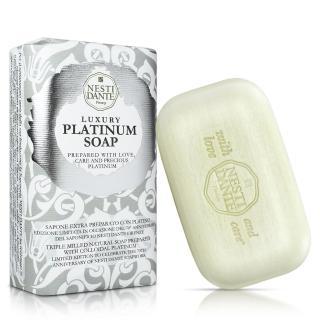 【Nesti Dante 義大利手工皂】70週年典藏紀念版-鉑金菁萃皂(250g)