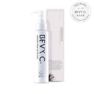 【BEVY C.】光透幻白 妝前保濕修護乳100mL(輕油保水)