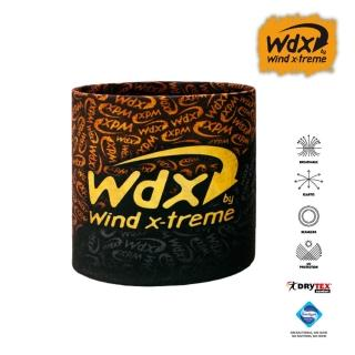 【Wind x-treme】多功能頭巾 HALFWIND 8088(百變頭巾、防紫外線、抗菌、防曬頭巾)