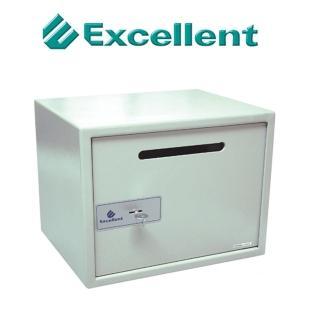 【阿波羅e世紀】投幣型電子保險箱(300BKD-投幣型)