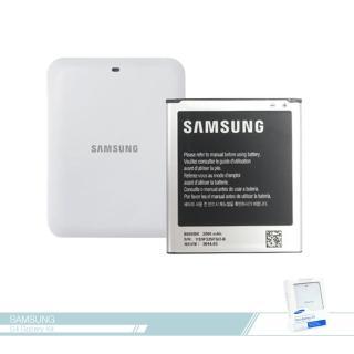 【Samsung三星】Galaxy S4 / J_2600mAh原廠組合包 電池+座充套裝 手機充電器(韓國製/全新盒裝)