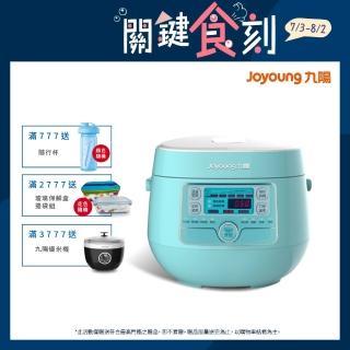 【JOYOUNG九陽】精迷你電子鍋JYF-20FS989M