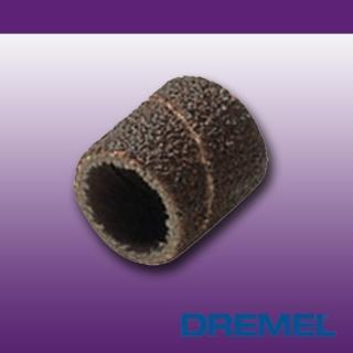 【Dremel】12.7mm 砂布套 120G(432)