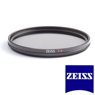 【蔡司 Carl Zeiss】T* POL 偏光鏡 / 58mm