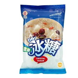 【日正食品】雪晶冰糖(400g)
