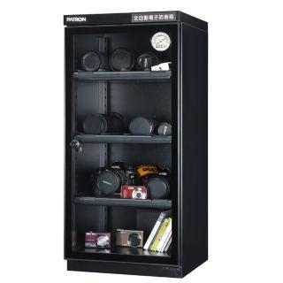 【寶藏閣】GH-106D全自動電子防潮箱