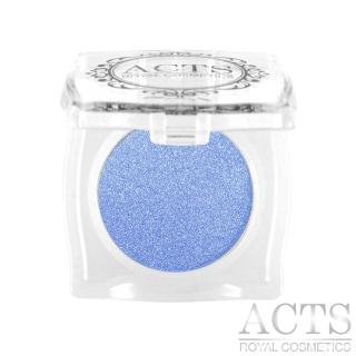 【ACTS 維詩彩妝】細緻珠光眼影 淺紫藍6400