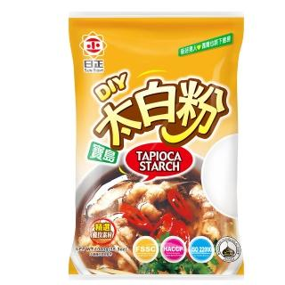 【日正食品】寶島太白粉(1000g)