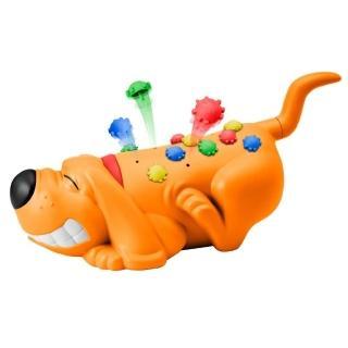 【美國Ideal】經典桌遊系列-幫狗抓跳蚤