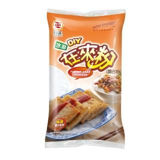 【日正食品】水磨在來粉(500g)