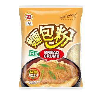 【日正食品】麵包粉(100g)