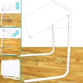 便利多功能床邊桌-可調高度角度(D056-Y001)