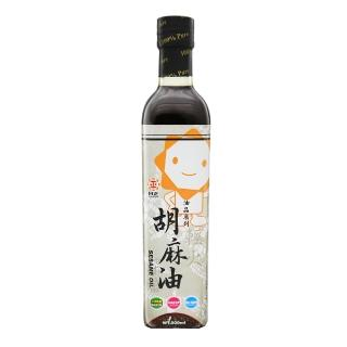 【日正食品】頂級胡麻油(500ml)