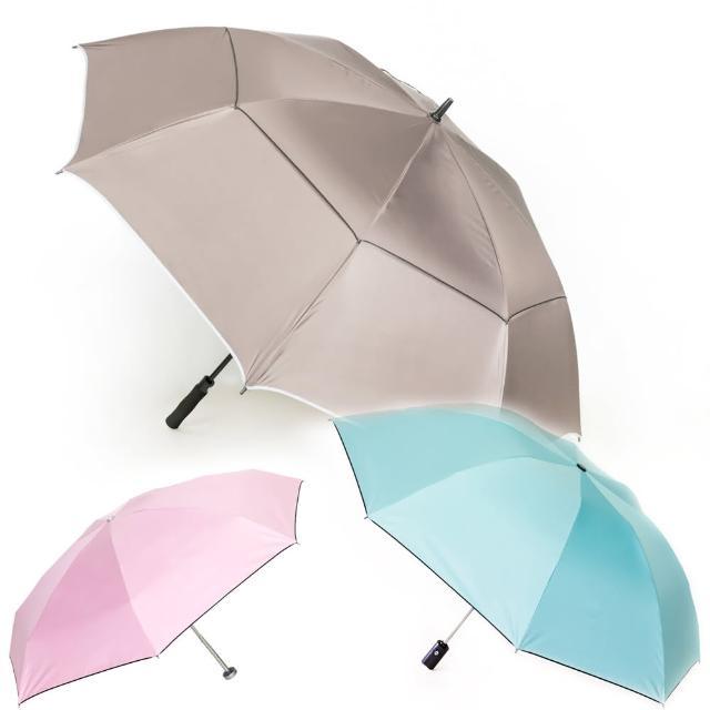 100%抗UV防曬防撥水自動傘