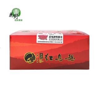 【鹿野地區農會】紅烏龍茶包(2.5gx16包)