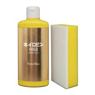 【Prostaff】黃金級玻璃清潔劑