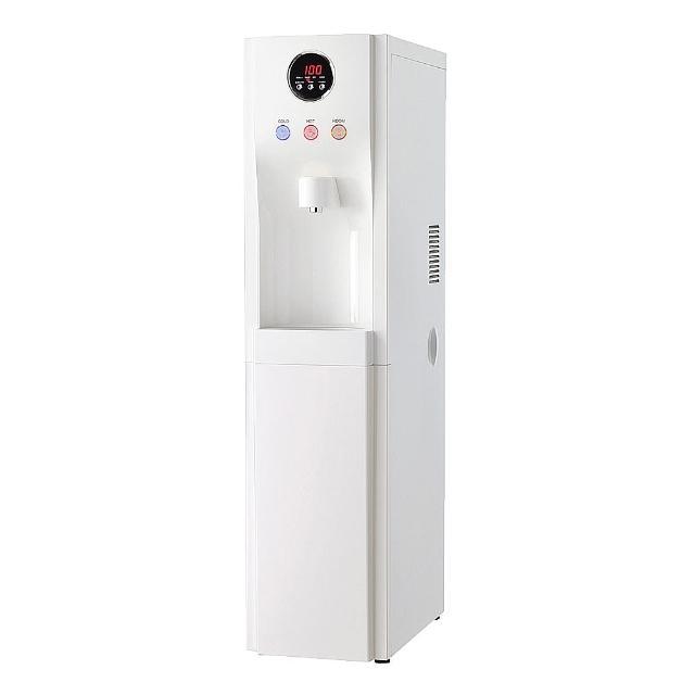 【豪星】冰溫熱三溫立地型智慧RO飲水機(HM-290)