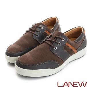 【LA NEW】outlet 飛彈 輕量休閒鞋(男20220181)
