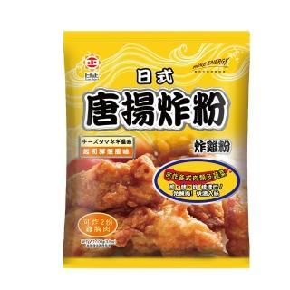 【日正食品】起司洋蔥唐揚炸粉(100g)