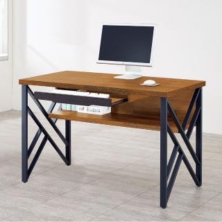 【顛覆設計】灣海4.2尺鐵架電腦桌