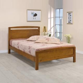 ~Homelike~伯川床架組~單人3.5尺 不含床墊