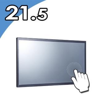 【Nextech】M系列 21.5吋 電阻式觸控螢幕(電阻 單點)