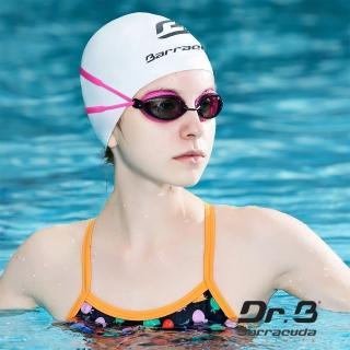 【美國巴洛酷達Barracuda】光學度數泳鏡巴博士Dr.B#94095 F940(女性專用度數泳鏡)