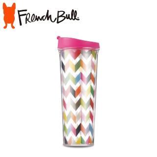 【FRENCH BULL】DrinkUp系列Tritan隨手杯700ml-ZIGGY(隨手杯)