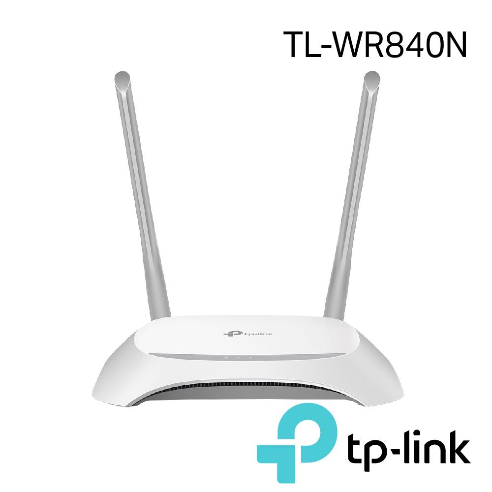 Tp Linktl Wr840n 300mbps N Momo Link Tl Wirless Router 840n