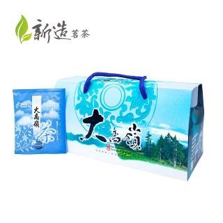 【新造茗茶】精選大禹嶺極品袋茶包(30入/盒)